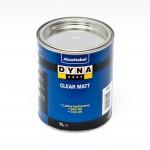 Dynacoat Clear Matt