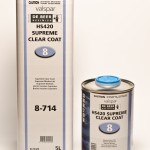 De Beer HS 420 Supreme Clear Coat 5L, HS 420 Supreme Clear Coat 1L