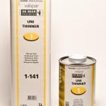 De Beer Uni Thinner Fast 5L-1L