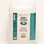 De Beer Waterbase Gun Cleaner 5L