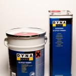 Dynacoat 2K Epoxy Primer 5L 2K Epoxy Primer Hardener 5L