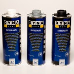 Dynacoat Antigravel White-Grey-Black 1L