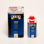 Dynacoat Hardener Medium