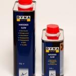 Dynacoat Hardener Slow 1L, Hardener Slow 0.5L