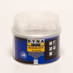 Dynacoat Polyester Putty Plastic 0.25L
