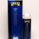 Dynacoat Thinner Fast 5L-1L.