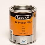 Lesonal 1K Primer Filler 1L