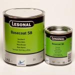 Lesonal Basecoat SB 3.75L-1L