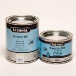Lesonal Basecoat WB 1L-0.5L