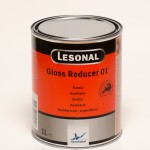Lesonal Gloss Reducer 01 1L
