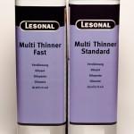 Lesonal Multi Thinner Fast-Standart 5L