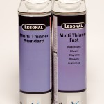 Lesonal Multi Thinner Standart-Fast 1L