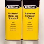 Lesonal Universal Hardener Standart-Fast 5L
