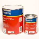 Sikkens Autocryl Plus MM 3.75L-1L