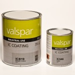 Valspar IC Coating 3.5L-1L