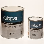 Valspar MI Coating 3.5 - 1L