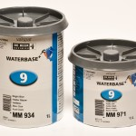 Valspar Waterbase MM 1L - 0.5L