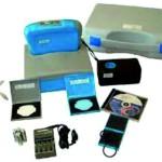Automatchic 3, dažu parinkimo ir spalvu koregavimo prietaisas