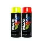 ColorWorks Fluorascensinės spalvos