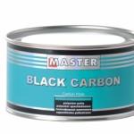 Glaistas su anglies pluoštu Black Carbon
