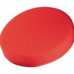 Raudona poliravimo kempinė
