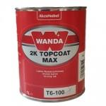 Wanda Topcoat 2K Max
